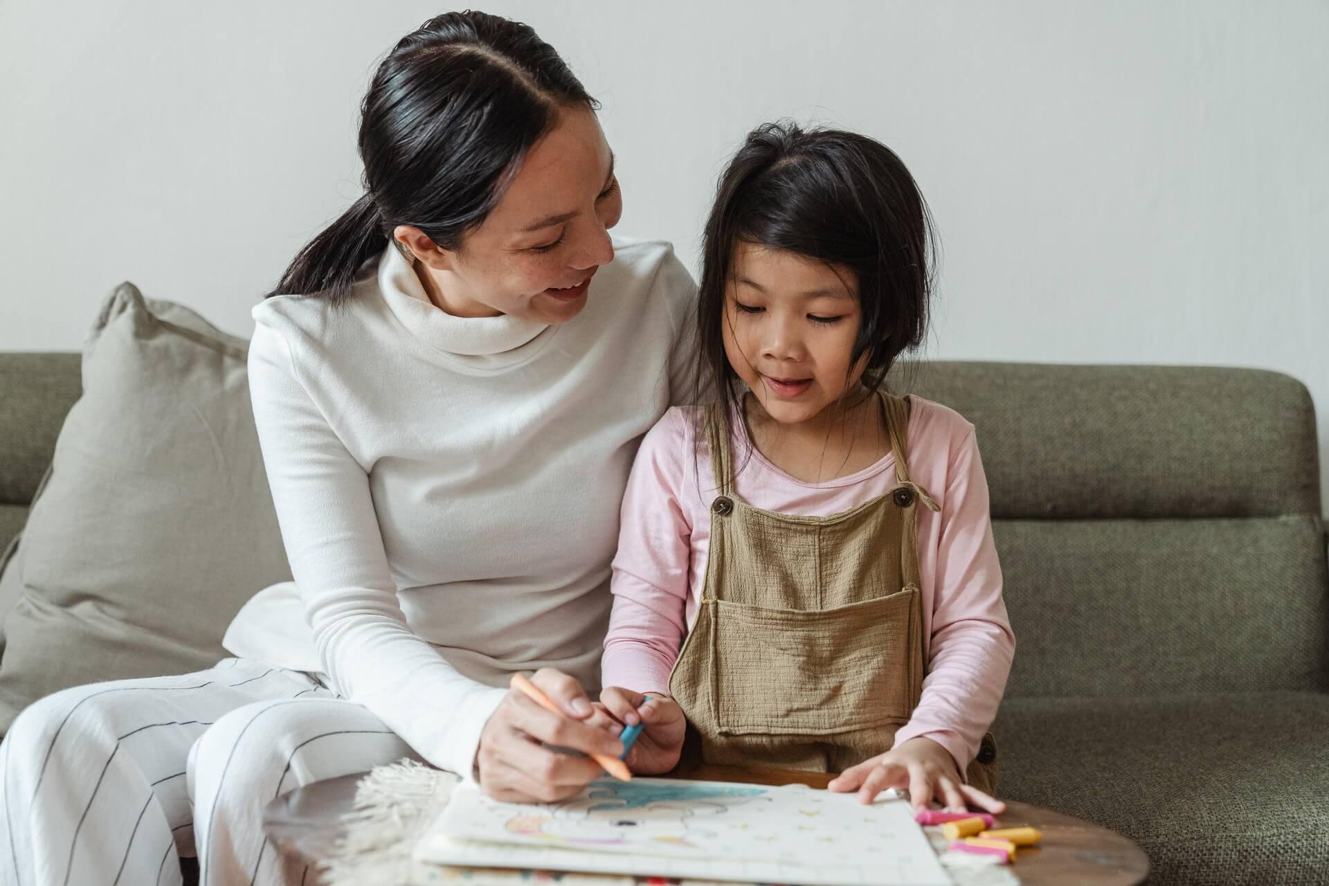 Child Occupancy Laws