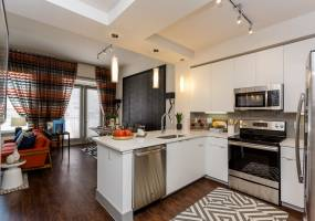 Rental by Apartment Wolf | The Mark Cityplace Springwoods Village | 1600 Springwoods Plaza Dr, Spring, TX 77389 | apartmentwolf.com