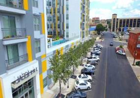 Rental by Apartment Wolf | The Local Downtown | 210 North Edward Gary St, San Marcos, TX 78666 | apartmentwolf.com
