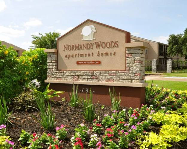 Rental by Apartment Wolf   Normandy Woods Apartments   695 Normandy St, Houston, TX 77015   apartmentwolf.com