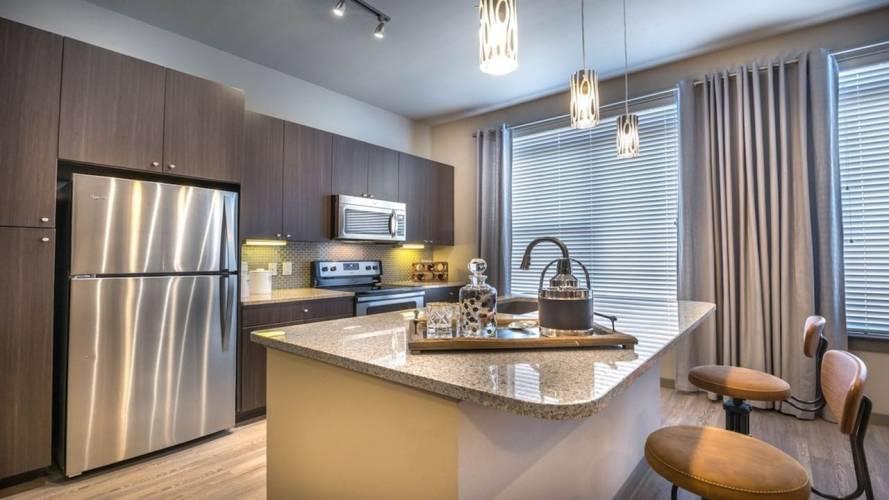 Rental by Apartment Wolf | Modera Flats | 1755 Wyndale St, Houston, TX 77030 | apartmentwolf.com