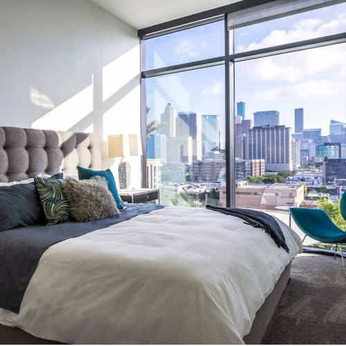Rental by Apartment Wolf | Drewery Place | 2850 Fannin St, Houston, TX 77002 | apartmentwolf.com