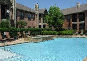 Rental by Apartment Wolf | Oaks Riverchase Apartments | 777 Fairway Dr, Coppell, TX 75019 | apartmentwolf.com