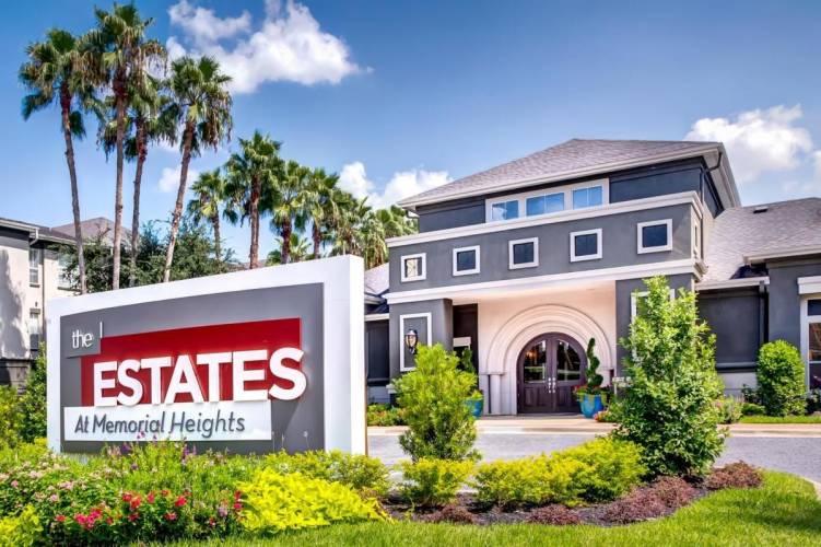 Rental by Apartment Wolf | Estates at Memorial Heights | 616 Memorial Heights Dr, Houston, TX 77007 | apartmentwolf.com