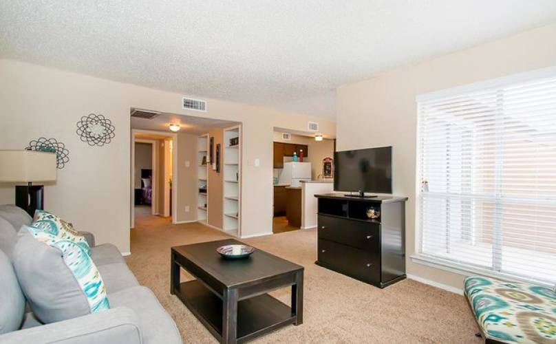 Rental by Apartment Wolf   Station 121 at Town Center   1601 Weyland Dr, Fort Worth, TX 76180   apartmentwolf.com
